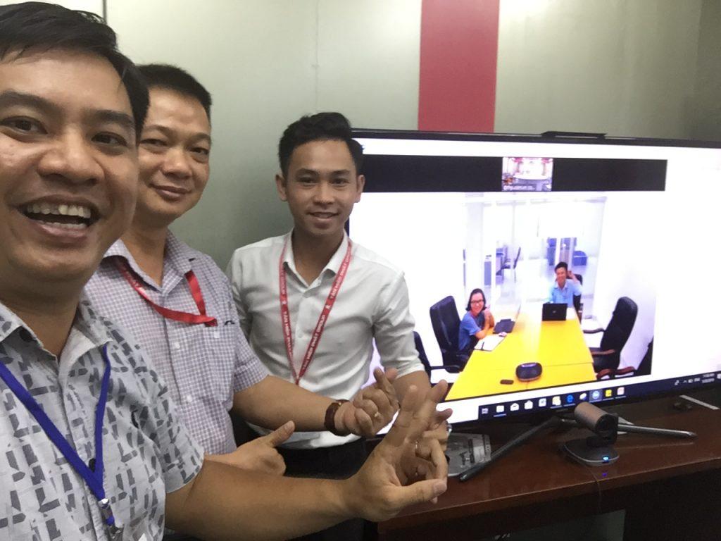 Team QA & Sản Xuất