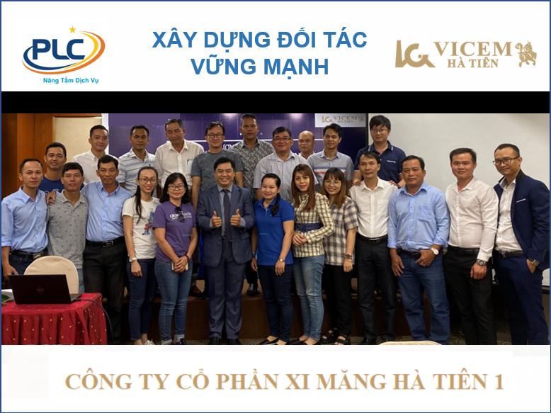 2 ngày Cùng Xi Măng Hà Tiên 1 (Group 1)