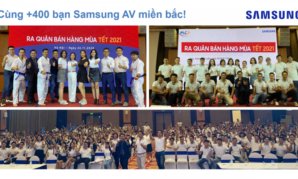 Samsung North Team