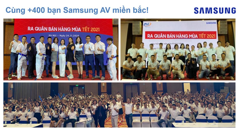 Samsung North Team